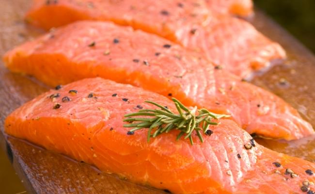 peces grasos