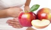 Manzana para el estreñimiento