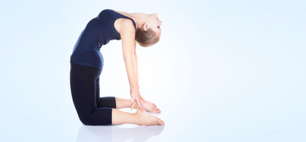 Yoga Asana Beginners