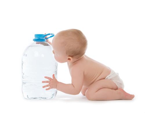 Aumentar el consumo de agua