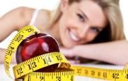 Cómo utilizar vinagre de sidra de Apple para bajar de peso