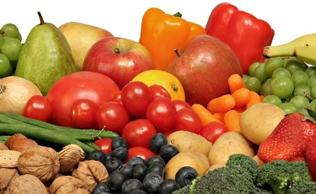 Alimentos antifúngicos