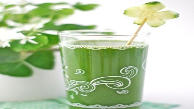 Leprechaun verde