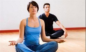 Meditación reflexiva