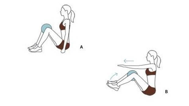 Pliegue de la rodilla