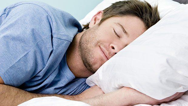 Suficiente sueño