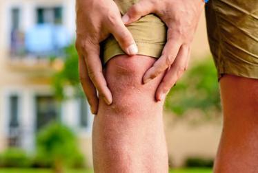 Cómo aliviar el dolor de la artritis