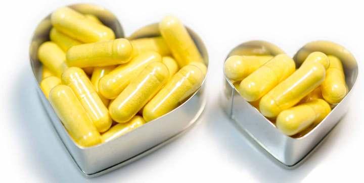 Remedios caseros para la presión alta