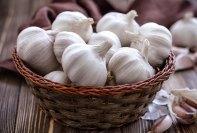 Beneficios del ajo y sus efectos secundarios