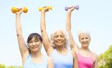 Prevención de la osteoporosis en las mujeres