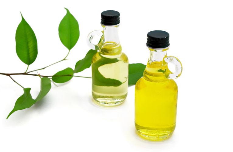Remedios a base de hierbas para el acné