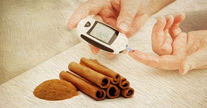 canela verdadera vs diabetes de casia