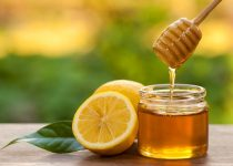 Miel y Limón - Beneficios para bajar de peso