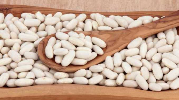 Perder peso con extracto de frijol blanco