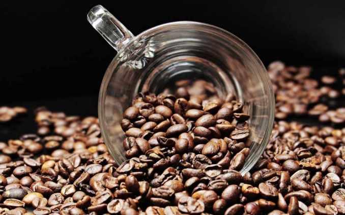 Beneficios de la Cafeína