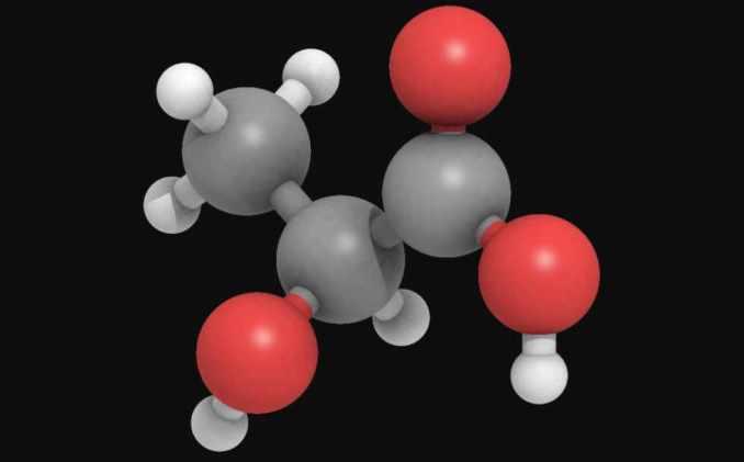 lactato, ácido láctico, beneficios, propiedades