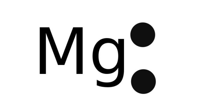 Beneficios del Magnesio en la salud