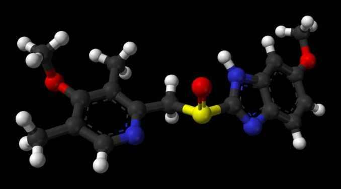 Efectos adversos del Omeprazol (secundarios)