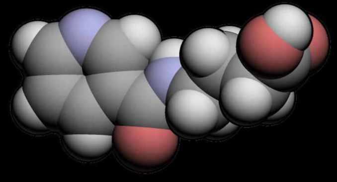 Dosis y Advertencias sobre el Picamiloin