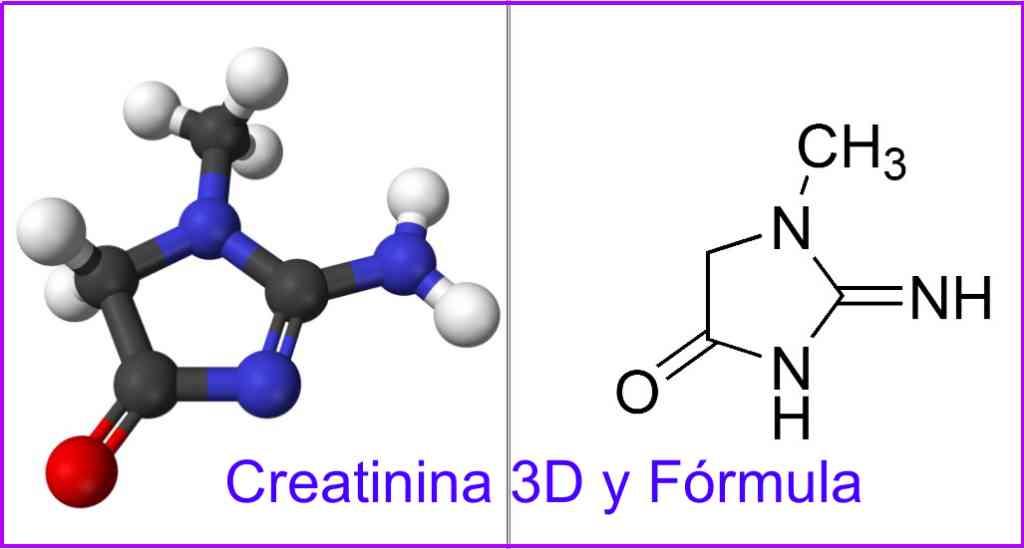 Como bajar los niveles altos de urea y creatinina