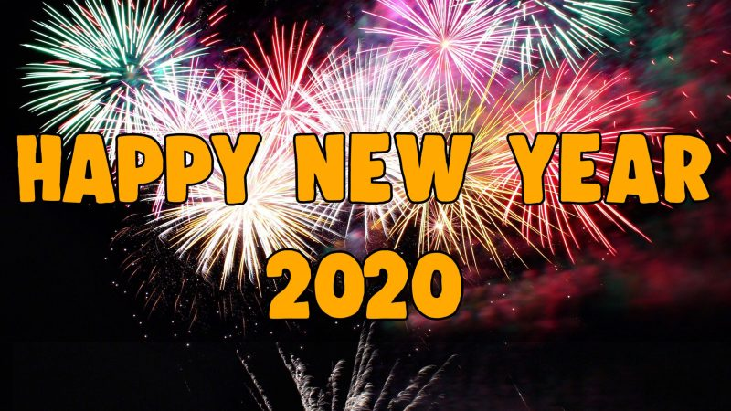 Happy New Year 2020 wishes images status video quotes