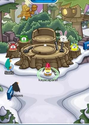 get puffle club penguin