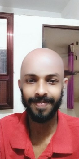 bald head filter snpchat tiktok