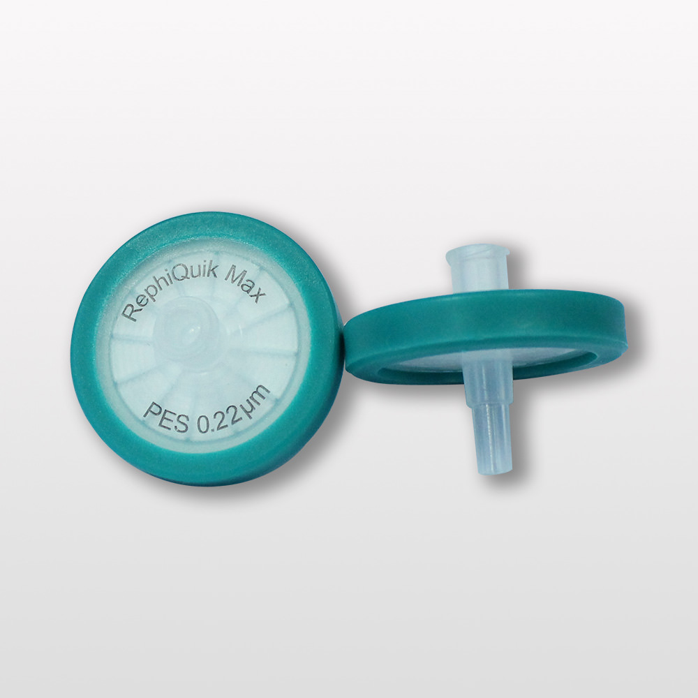 RephiQuik Max PES 32 mm Composite Syringe Filters