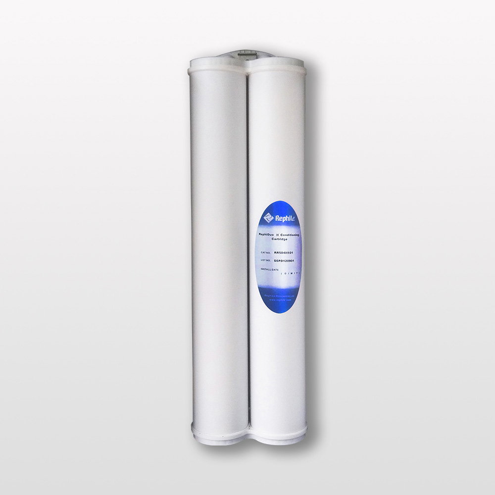 RephiDuo H Pack for Super-Genie Water System