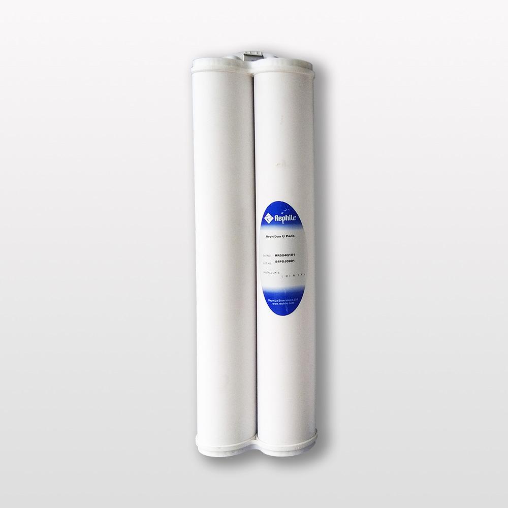 RephiDuo U Pack for Super-Genie Water System