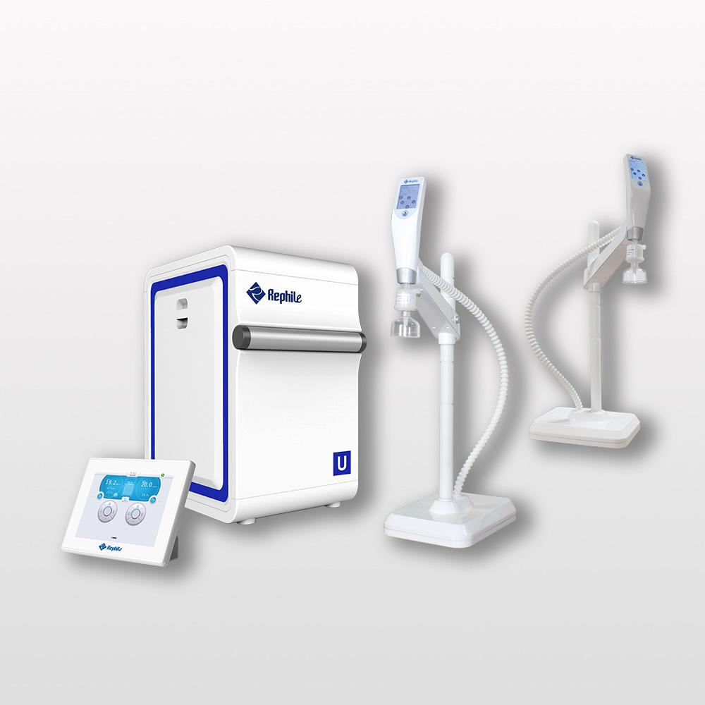 Genie U Ultrapure & RO Lab Water Systems