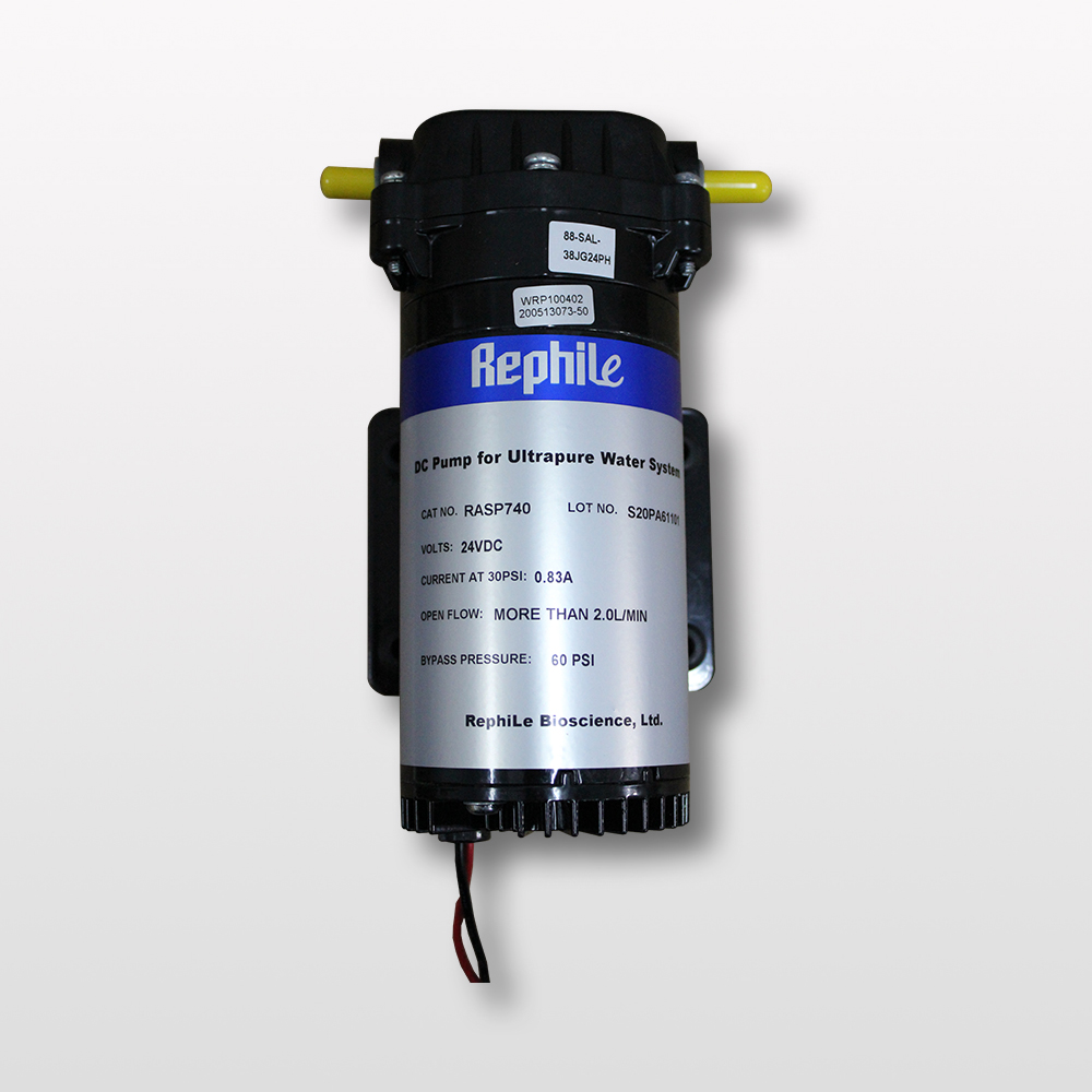 UP Recirculation Pump for Direct-Pure Water System RASP740KT