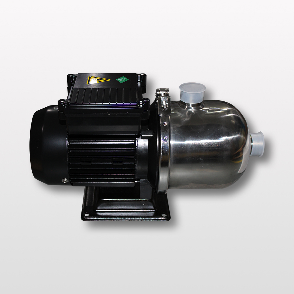 Pump kit w/o regulator for large Direct-Pure water system RASPUMP06