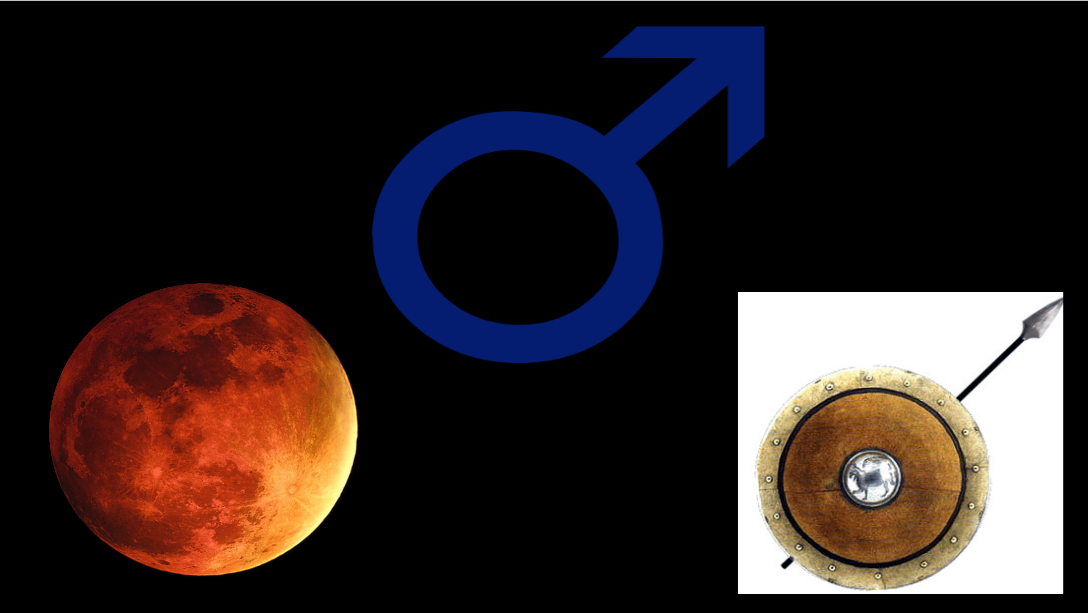 Meaning Of The Male Biological Symbol Salus Massage Therapy