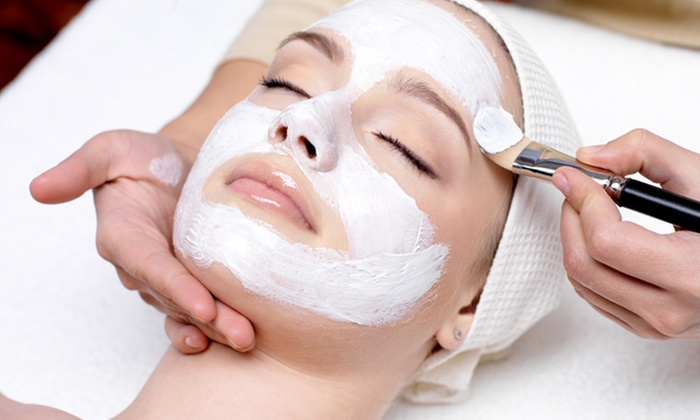 Treatment Tuesday – Soothe and Restore Facial