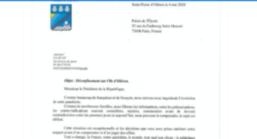 Сен-Пьер-д'Олерон: мэр анонсирует открытие пляжей 11 мая