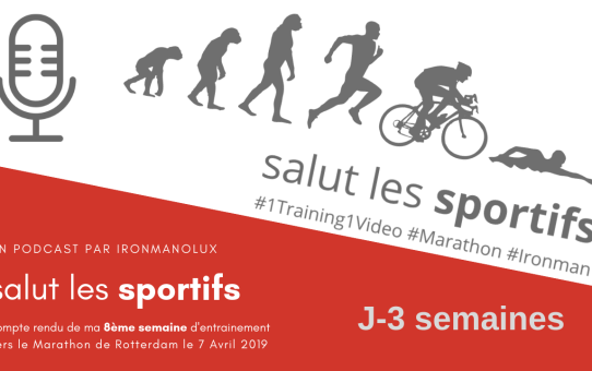 SalutLesSportifs #Episode #07