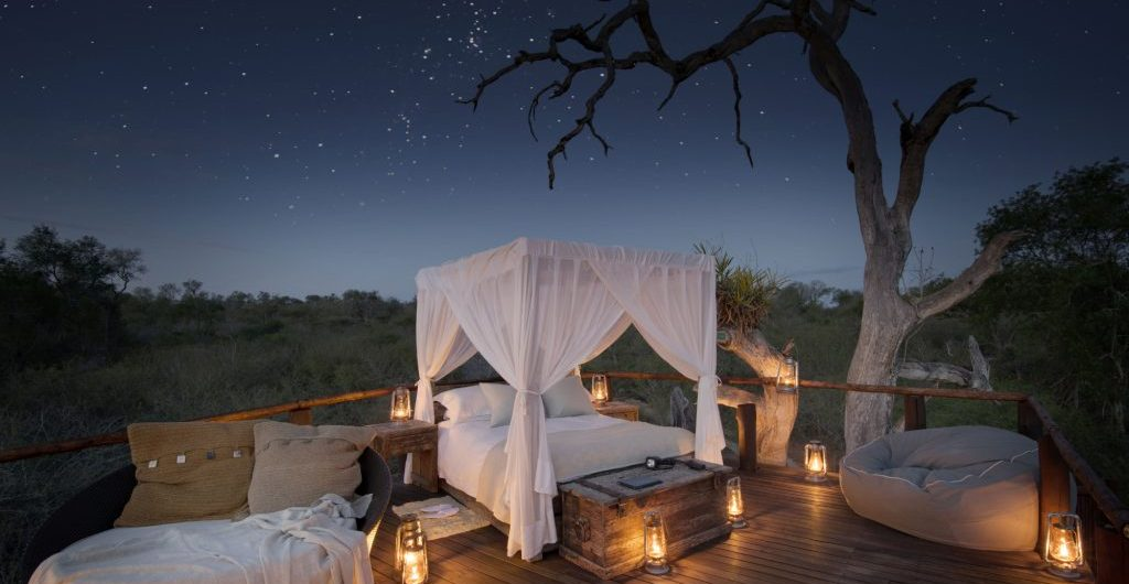 honeymoon in africa
