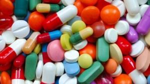 Farmaci contraffatti