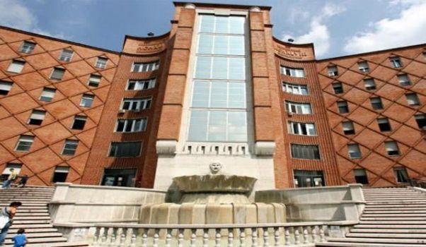 L'ospedale Civile di Brescia