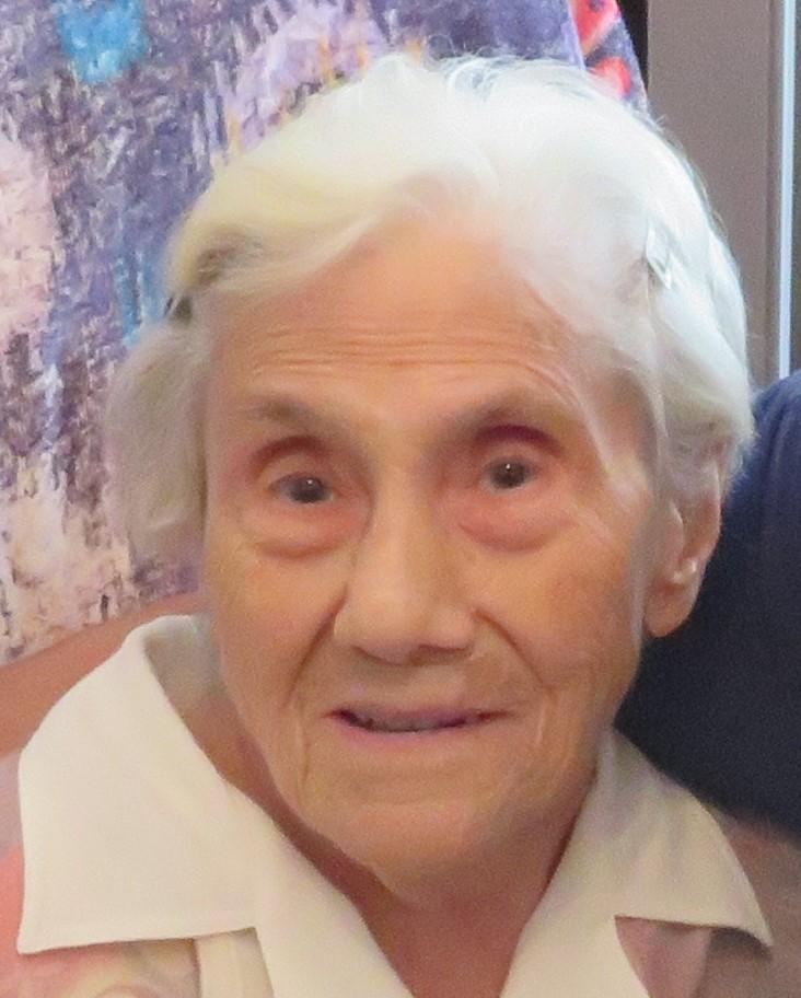 La donna di 101 anni operata al femore