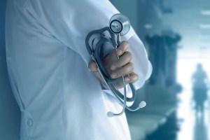 Medico, foto generica