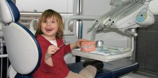 odontoiatria pediatrica