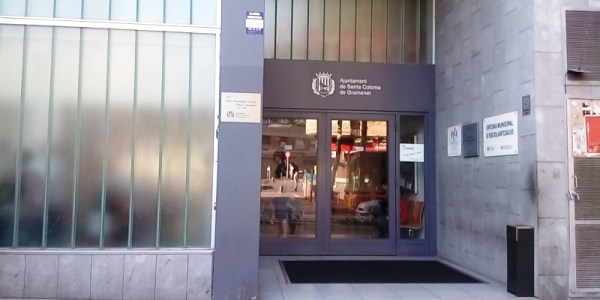EAP Santa Coloma de Gramenet (equipo de atención psicopedagógica)