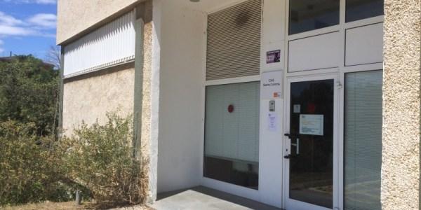 CAS Santa Coloma (centre d'atenció i seguiment de drogodependències)