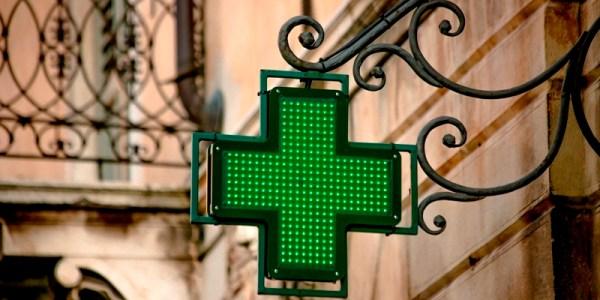 Oficinas de farmacia