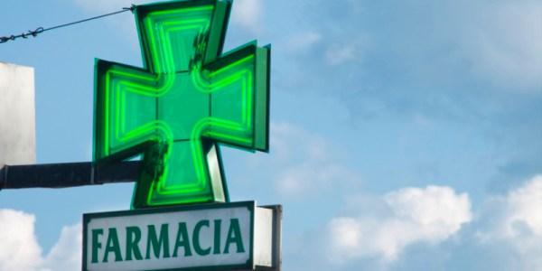 Oficines de farmàcia