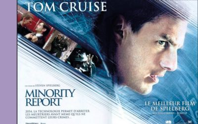 MINORITY REPORT – LA QUESTION DU LIBRE-ARBITRE