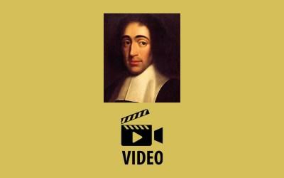 """""""LA PEUR NE PEUT SE PASSER DE L'ESPOIR"""" Spinoza"""