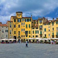 Lucca, Toscanes best bewaarde geheim